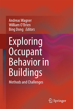Dong, Bing - Exploring Occupant Behavior in Buildings, ebook