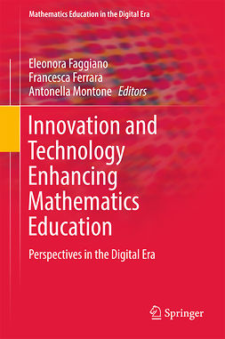 Faggiano, Eleonora - Innovation and Technology Enhancing Mathematics Education, e-kirja