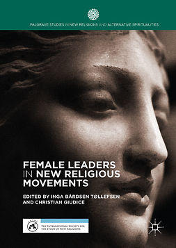 Giudice, Christian - Female Leaders in New Religious Movements, e-bok