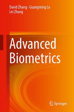 Lu, Guangming - Advanced Biometrics, ebook