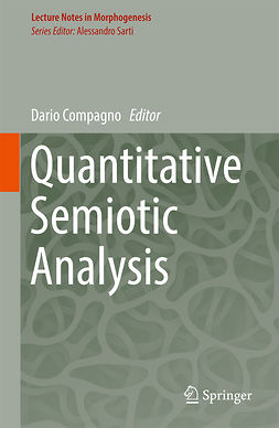 Compagno, Dario - Quantitative Semiotic Analysis, ebook