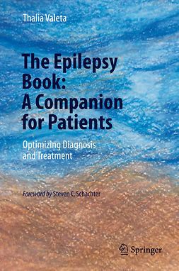 Valeta, Thalia - The Epilepsy Book: A Companion for Patients, ebook