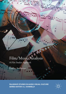 Audissino, Emilio - Film/Music Analysis, e-bok