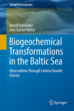 Müller, Jens Daniel - Biogeochemical Transformations in the Baltic Sea, e-kirja