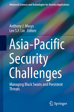 Lin, Leo S.F. - Asia-Pacific Security Challenges, ebook