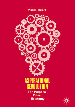 Taillard, Michael - Aspirational Revolution, ebook