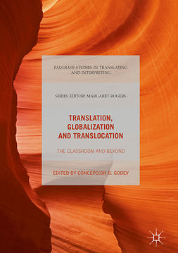 Godev, Concepción B. - Translation, Globalization and Translocation, e-bok