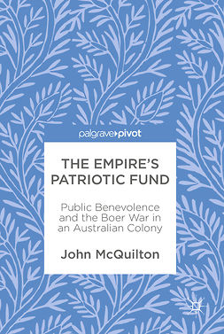 McQuilton, John - The Empire's Patriotic Fund, ebook