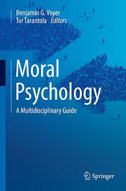 Tarantola, Tor - Moral Psychology, e-kirja