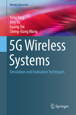 Shi, Guang - 5G Wireless Systems, ebook