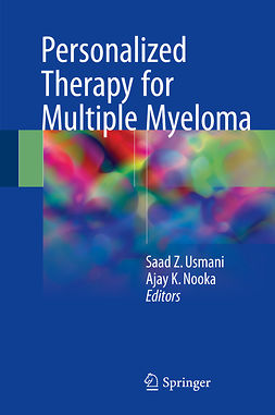 Nooka, Ajay K. - Personalized Therapy for Multiple Myeloma, ebook