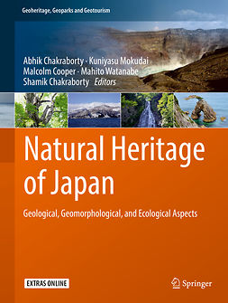 Chakraborty, Abhik - Natural Heritage of Japan, ebook