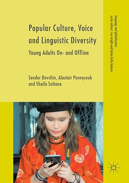 Dovchin, Sender - Popular Culture, Voice and Linguistic Diversity, ebook