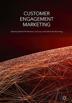 Harmeling, Colleen M. - Customer Engagement Marketing, ebook