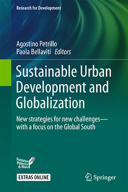 Bellaviti, Paola - Sustainable Urban Development and Globalization, e-bok