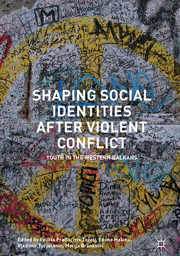 Branković, Marija - Shaping Social Identities After Violent Conflict, ebook