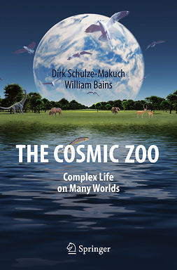 Bains, William - The Cosmic Zoo, ebook