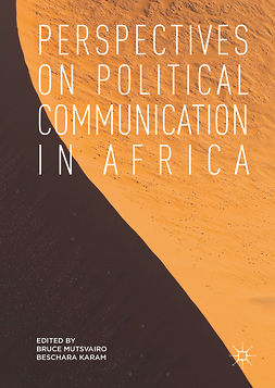 Karam, Beschara - Perspectives on Political Communication in Africa, e-kirja