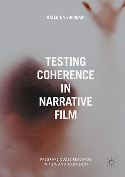 Virvidaki, Katerina - Testing Coherence in Narrative Film, e-kirja