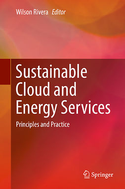 Rivera, Wilson - Sustainable Cloud and Energy Services, ebook