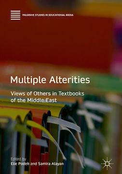 Alayan, Samira - Multiple Alterities, e-bok