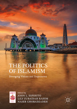 Esposito, John L. - The Politics of Islamism, e-bok