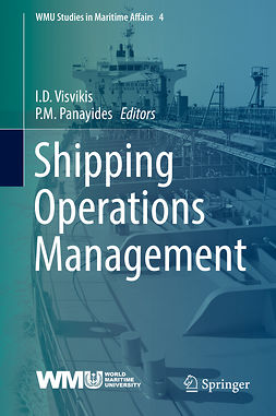 Panayides, P.M. - Shipping Operations Management, e-bok