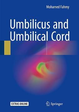 Fahmy, Mohamed - Umbilicus and Umbilical Cord, ebook