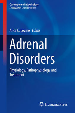 Levine, Alice C. - Adrenal Disorders, ebook