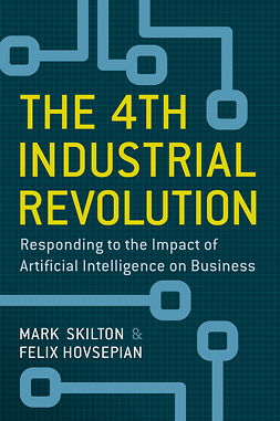 Hovsepian, Felix - The 4th Industrial Revolution, ebook