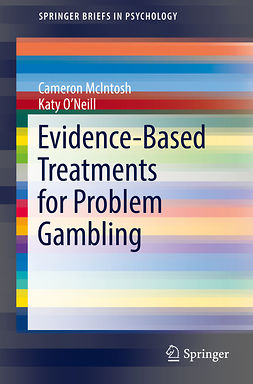 McIntosh, Cameron - Evidence-Based Treatments for Problem Gambling, ebook