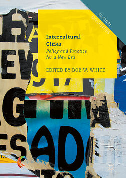 White, Bob W. - Intercultural Cities, ebook