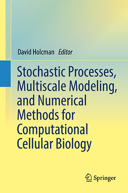 Holcman, David - Stochastic Processes, Multiscale Modeling, and Numerical Methods for Computational Cellular Biology, ebook