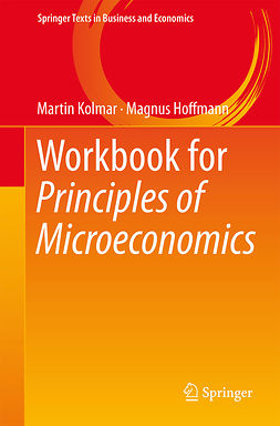 Hoffmann, Magnus - Workbook for Principles of Microeconomics, ebook