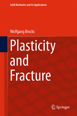 Brocks, Wolfgang - Plasticity and Fracture, e-bok