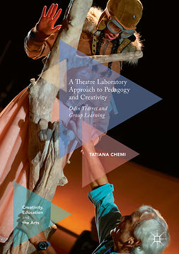 Chemi, Tatiana - A Theatre Laboratory Approach to Pedagogy and Creativity, ebook