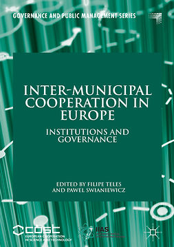 Swianiewicz, Pawel - Inter-Municipal Cooperation in Europe, e-bok