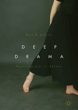 Scheibe, Karl E. - Deep Drama, ebook