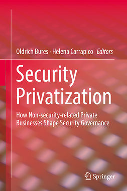 Bures, Oldrich - Security Privatization, ebook