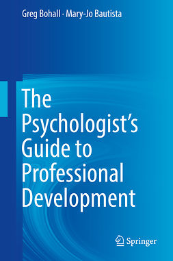 Bautista, Mary-Jo - The Psychologist's Guide to Professional Development, ebook