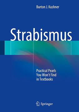 Kushner, Burton J. - Strabismus, ebook