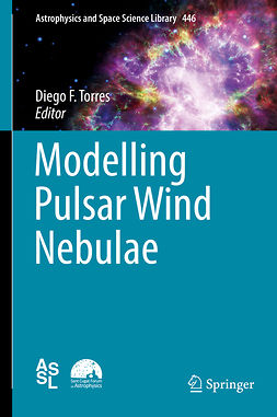 Torres, Diego F. - Modelling Pulsar Wind Nebulae, ebook