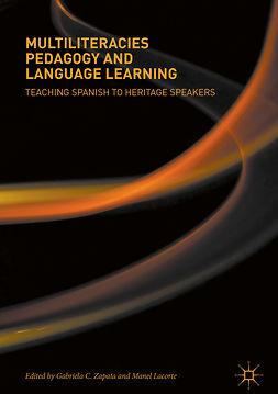 Lacorte, Manel - Multiliteracies Pedagogy and Language Learning, e-bok