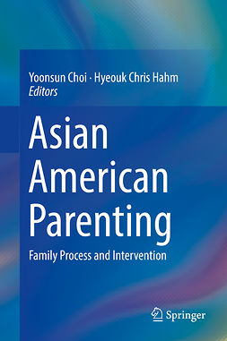 Choi, Yoonsun - Asian American Parenting, ebook