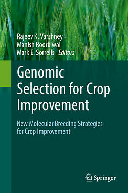 Roorkiwal, Manish - Genomic Selection for Crop Improvement, e-kirja