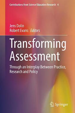 Dolin, Jens - Transforming Assessment, ebook