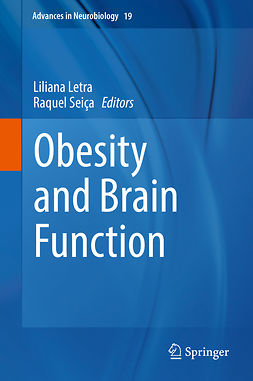 Letra, Liliana - Obesity and Brain Function, ebook