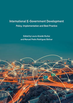 Bolívar, Manuel Pedro Rodríguez - International E-Government Development, ebook
