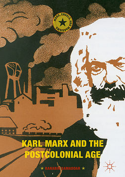 Samaddar, Ranabir - Karl Marx and the Postcolonial Age, ebook