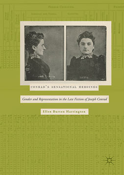 Harrington, Ellen Burton - Conrad's Sensational Heroines, ebook
